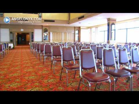 Royal Twins Palace 4★ Hotel Pattaya Thailand