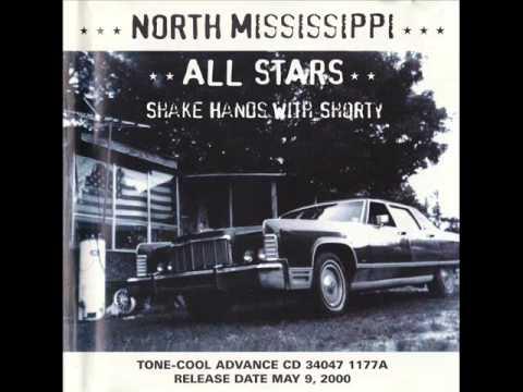North Mississippi AllStars - All Night Long - Extended Version - HQ