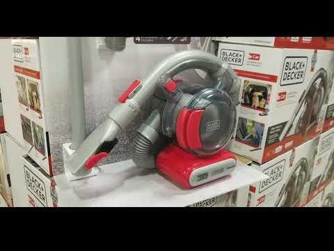 Costco! Black&Decker Lithium Flex Auto Vacuum! $49!!!