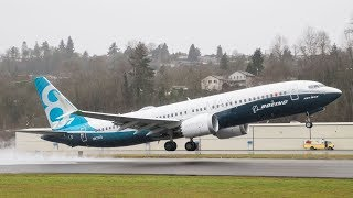 Video Focus turns to new Boeing 737 Max 8 after Lion Air JT160 crash MP3, 3GP, MP4, WEBM, AVI, FLV November 2018
