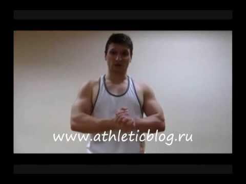 Упражнения для подтягивания мышц тела