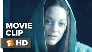 Nonton Macbeth Movie Clip   Will These Hands Never Be Clean   2015    Marion Cotillard Movie Hd Film Subtitle Indonesia Streaming Movie Download