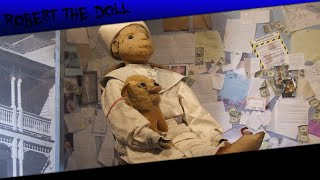 Nonton Robert The Doll   Misteri  Ita  Film Subtitle Indonesia Streaming Movie Download
