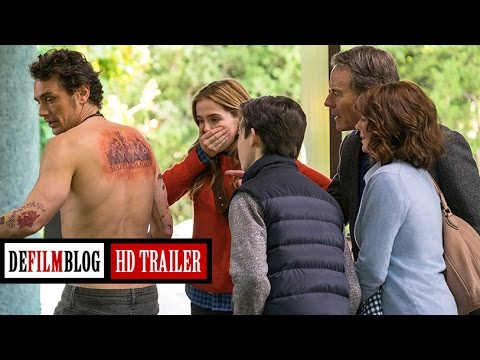 Why Him? (2016) Official HD Trailer [1080p]