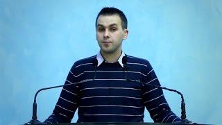 Adrian Amariei – Vameșul și fariseul