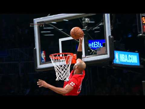 Video: NBA Christmas Day Top 10 Plays Ladder - 9:00 EST