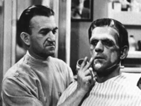 Boris Karloff - Frankenstein's Finest Monster