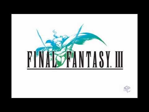 [HD] OST Final Fantasy III DS - 10 - Jinn's Curse