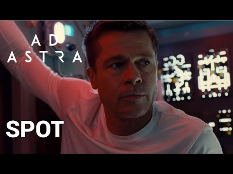Ad Astra | Find Spot | 2019