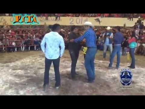 **La Nueva Reyna De Los Ruedos Rancho La Mision**EN SAN SALVADOR CUAHUTENCO