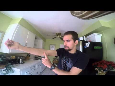 how to cure tendonitis in elbow