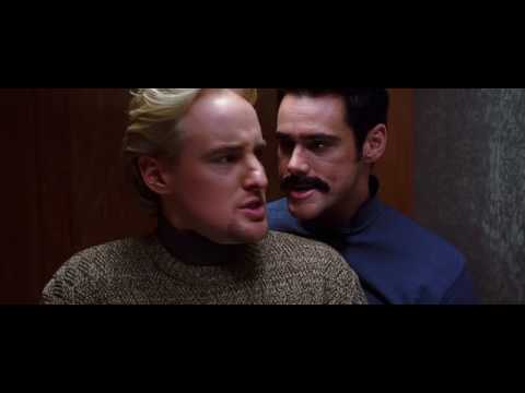 Funny Scene from The Cable guy