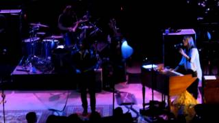 Grace Potter: Down By The River (Neil Young)