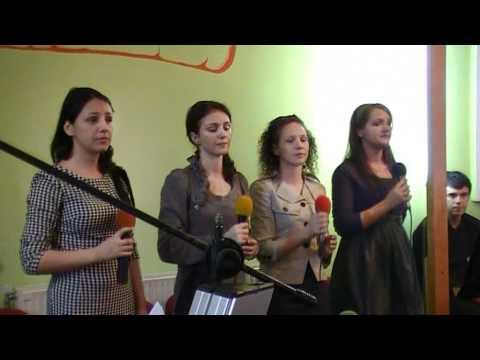 Surorile Onufrei - Acasa