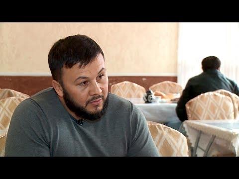 Акрам Азимжонов. Выпуск 11.12.19
