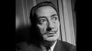"Surrealist master Salvador Dali's trademark moustache is in perfect shape in its ""ten past ten"" position, the foundation that runs his ..."
