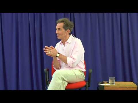 Rupert Spira Video: Quoting the Teachings Out of Context Can Be Very Misleading