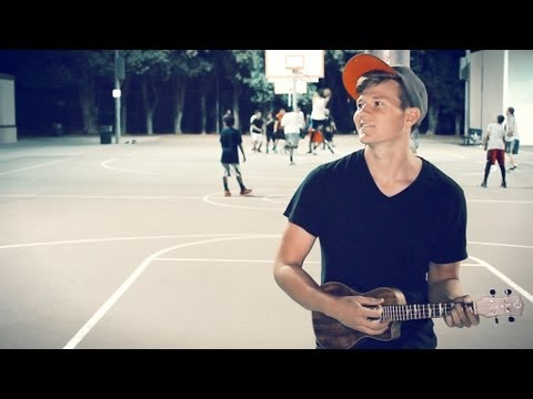Miley Cyrus – We Can't Stop (Tyler Ward Acoustic Cover Ft. Alex G)