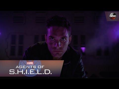 Deke's Framework Fantasy - Marvel's Agents of S.H.I.E.L.D.