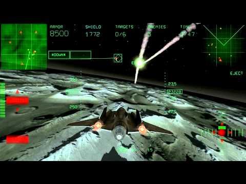 Video of Fractal Combat