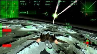 Fractal Combat YouTube video