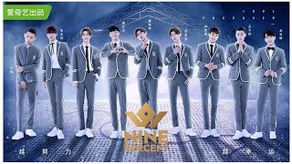Video NINE PERCENT 9% (TOP 9) reactions to their RANKS / NAMES being called // IDOL PRODUCER FINAL EP! MP3, 3GP, MP4, WEBM, AVI, FLV April 2018