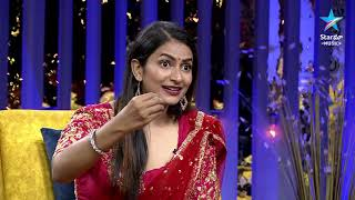 6th contestant #Sweta exclusive interview after elimination    Bigg Boss BuzzZ