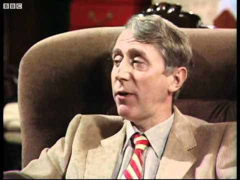 It wasn't me! - Yes, Minister - BBC