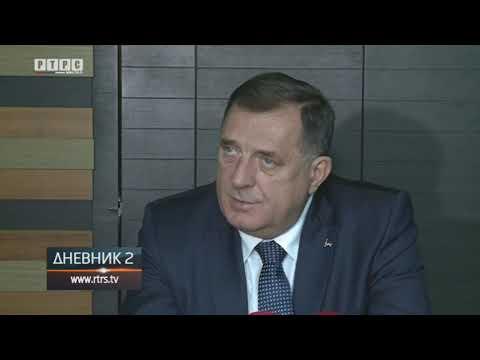 Srbija zahtijeva da se prekinu prijetnje nestankom Republike Srpske