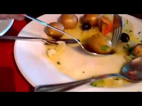 Um almoço em Lisboa