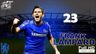 Die 40 schönsten Treffer des Frank Lampard