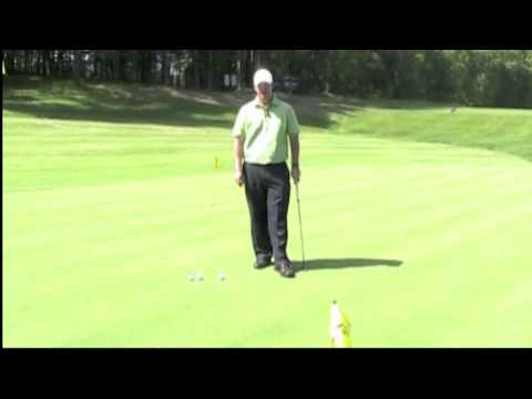 Video golf tip from Rick Smith Golf Academy located at The International Golf Resort.