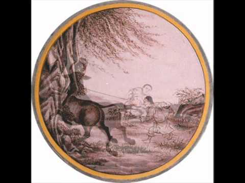 ปริศนาธรรม ภาพจับวัว : OX-HERDING