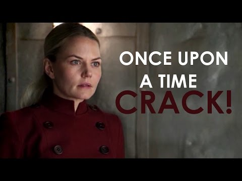 Once Upon A Time Crack! - Mother's Little Helper [6x16]