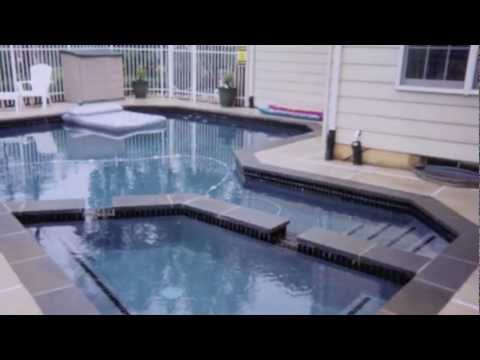 Swimming Pool Builders Fairfax VA