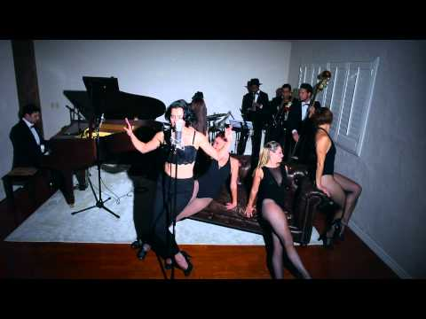 "Beyoncé  ""Single Ladies (Put A Ring On It)"" Cover by Scott Bradlee's Postmodern Jukebox"