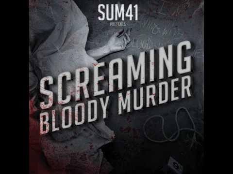 Tekst piosenki Sum 41 - Sick Of Everyone po polsku
