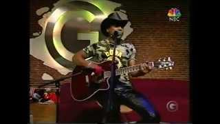 """""""Monday""""   Acoustic Live on NBC"""