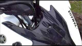 10. yamaha raptor 250 review 2011