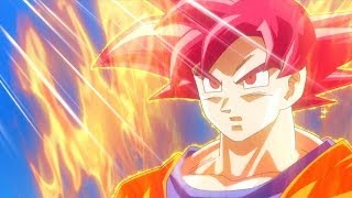 Nonton Dragonball Z: Battle of Gods - Trailer #1 Film Subtitle Indonesia Streaming Movie Download