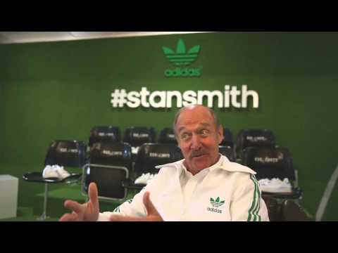 size?   Stan Smith Interview | Video