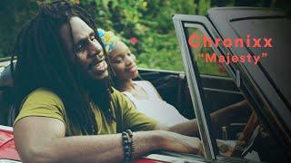 Majesty: New Video by Chronixx