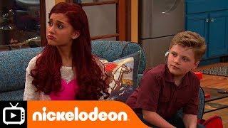 Video Sam & Cat   Momager   Nickelodeon UK MP3, 3GP, MP4, WEBM, AVI, FLV Juni 2019