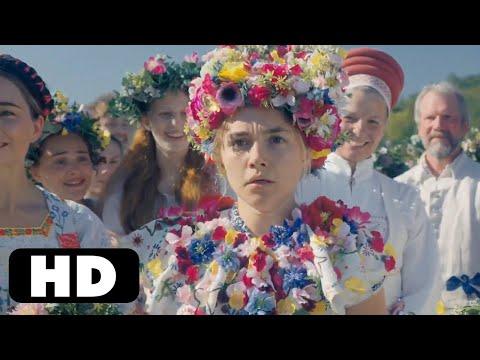 Dani Becomes May Queen | Midsommar (2019) Movie Clip HD