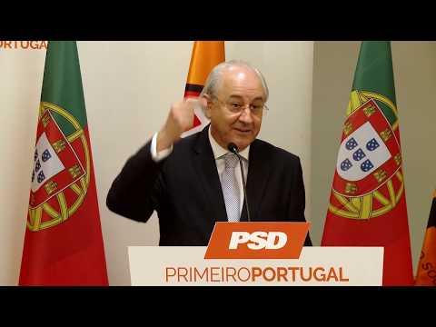 """Rui Rio diz que o Orçamento de Estado para 2019 é um """"bodo aos eleitores"""""""