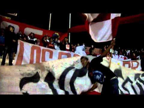 TU FIEL HINCHADA - ANARKO REVOLUCION- LA BANDE DEL 93 - CDLS - Los Papayeros - Deportes La Serena