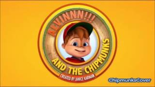 Jonas Blue | Perfect Strangers feat JP Cooper | Alvin and the Chipmunks