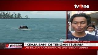 Video Terdampar 7 Hari di Pulau Terpencil, Seorang Nelayan Berhasil Selamat Dari Tsunami Selat Sunda MP3, 3GP, MP4, WEBM, AVI, FLV Juli 2019