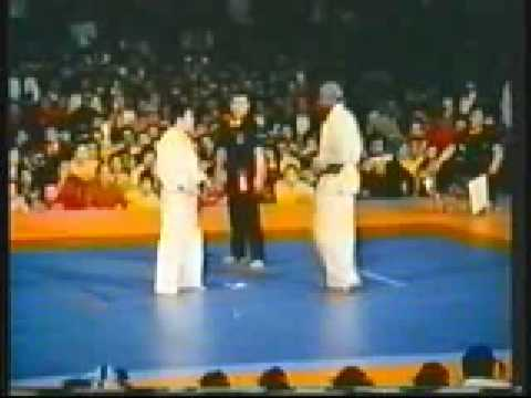 Kyokushin Karate 2nd World Tournament 1979 (5 of 5)
