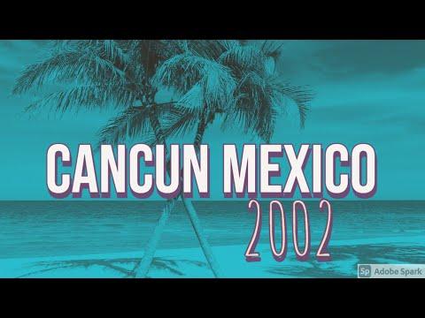 cancun02 SVCD